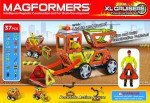 Magformers - XL Cruisers Construction Set