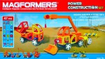 Magformers - Power Construction Set