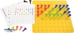 Giant Peg Board Set